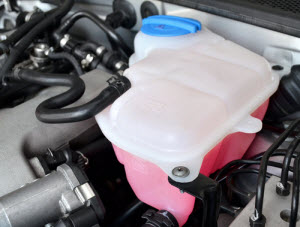 how to check my engine coolant norm reeves volkswagen irvine Mercedes Benz Engine Coolant