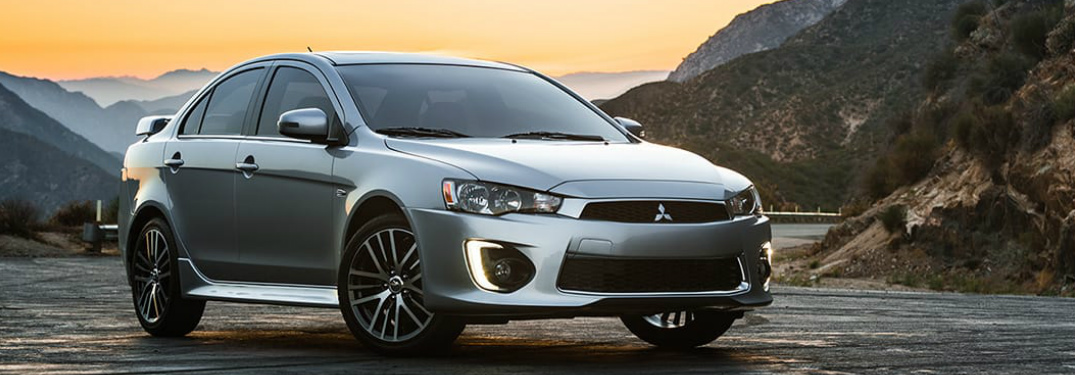 What is the warranty coverage for the 2017 Mitsubishi Lancer?