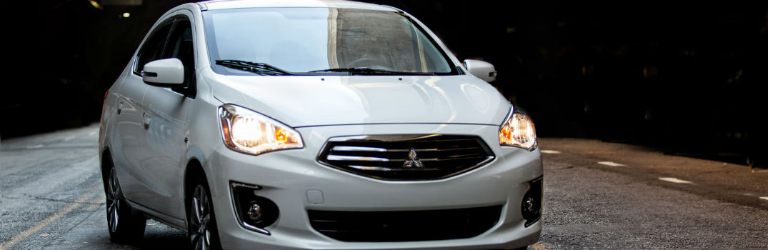 2017 Mitsubishi Mirage G4 Performance Features_o
