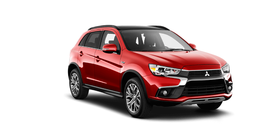 Which Mitsubishi Models Have A Leather Interior Option For 2017