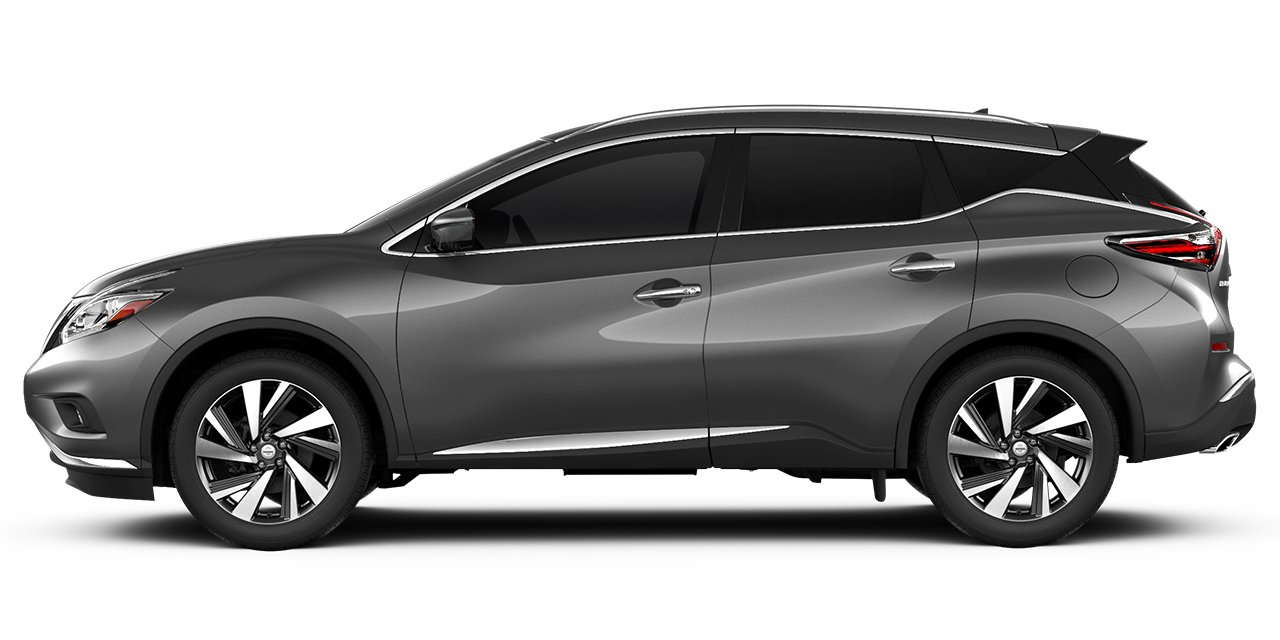 Nissan Murano 2017 Red >> 2017.5 Nissan Murano color options