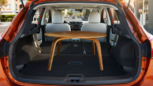 2017 nissan rogue sport pricing and features. Black Bedroom Furniture Sets. Home Design Ideas