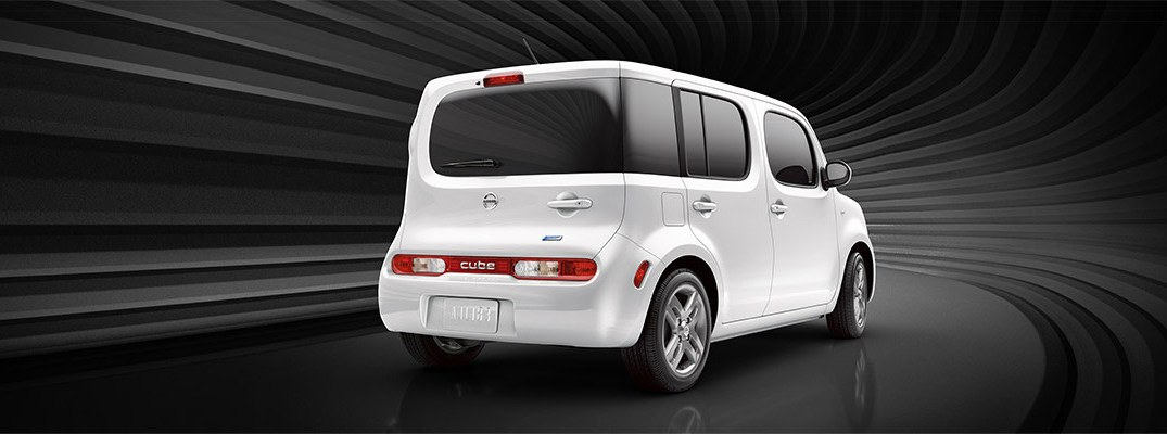 Can You Still Buy a Nissan Cube?
