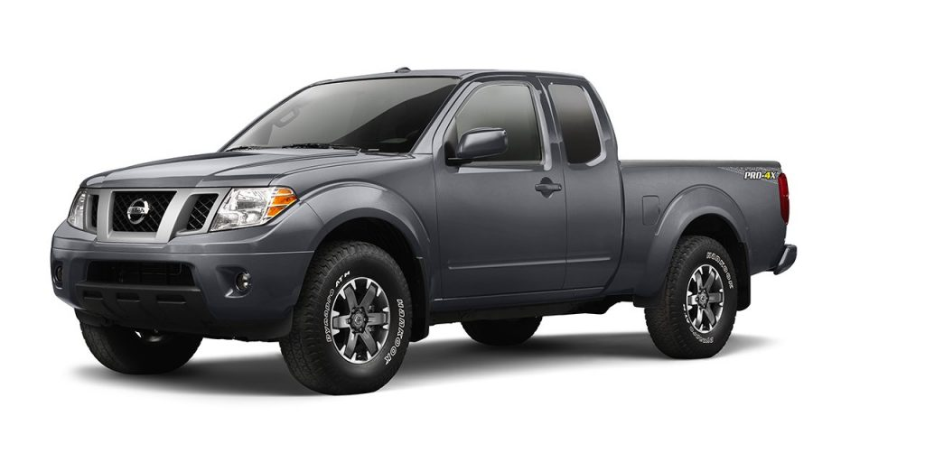 2017 Nissan Armada Configurations >> 2017 Nissan Frontier Truck Exterior Paint Color Options