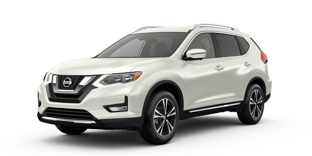 2017 nissan rogue exterior paint and interior color options. Black Bedroom Furniture Sets. Home Design Ideas