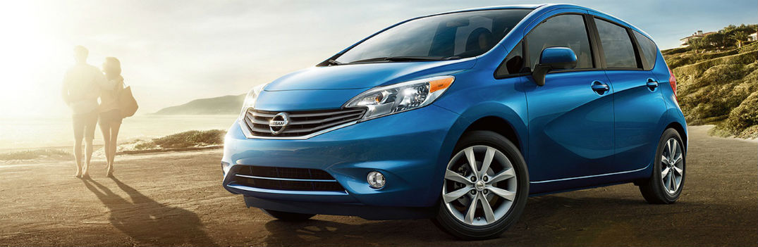 2017 Nissan Versa Note 10 Best Back-to-School Cars of 2017