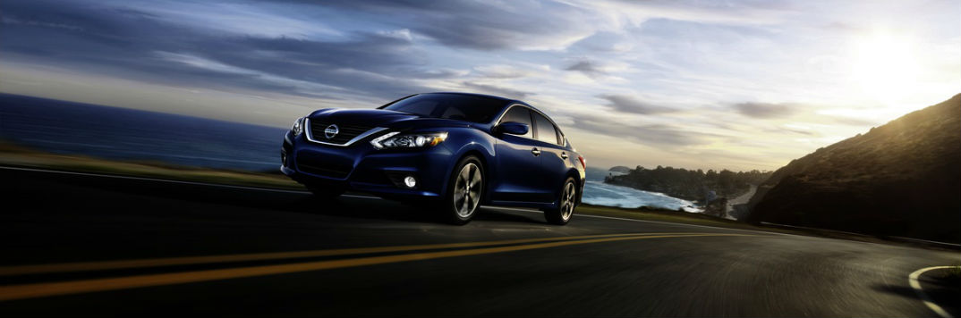 2018 Nissan Altima features and specs
