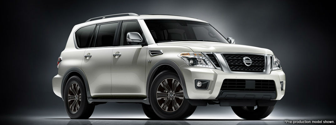 2016 nissan armada concept images galleries with a bite. Black Bedroom Furniture Sets. Home Design Ideas