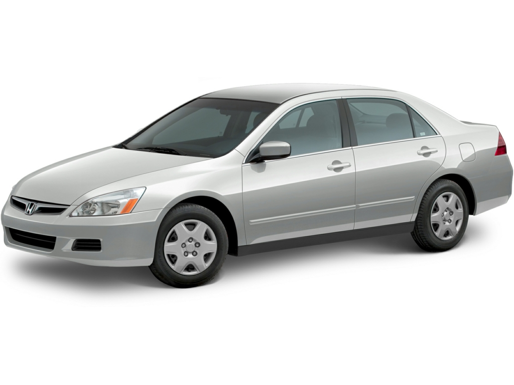Used 2007 Honda Accord