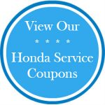 View our Honda service coupons