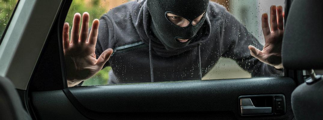 the best way to protect your car and avoid attracting thieves Also, ask your electricity supplier about locks for your power supply to prevent tampering, and keep your car locked police in bundaberg, queensland, for instance, have reported a case of a garage door opener stolen from a car, later used to burgle the owner's property.