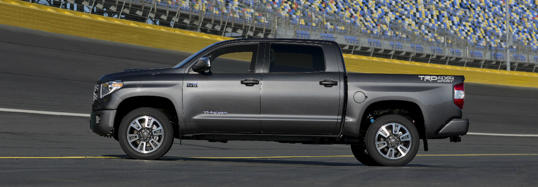 2018 Toyota Tundra TRD Sport: Chicago Auto Show & Release Date