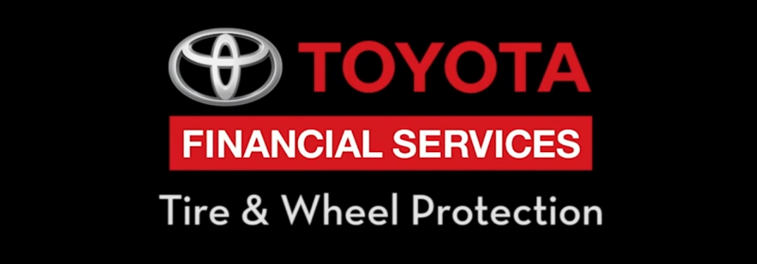 What is the Toyota Tire and Wheel Protection plan?