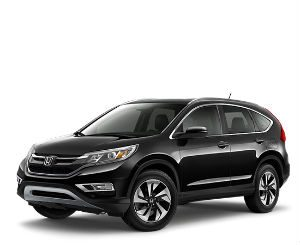 What are the color options for the 2016 honda cr v for 2016 honda cr v configurations