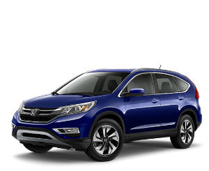 What are the color options for the 2016 honda cr v for Honda crv blue