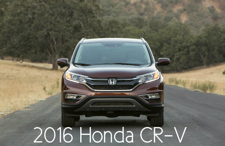 What does the honda limited warranty cover for Honda crv warranty