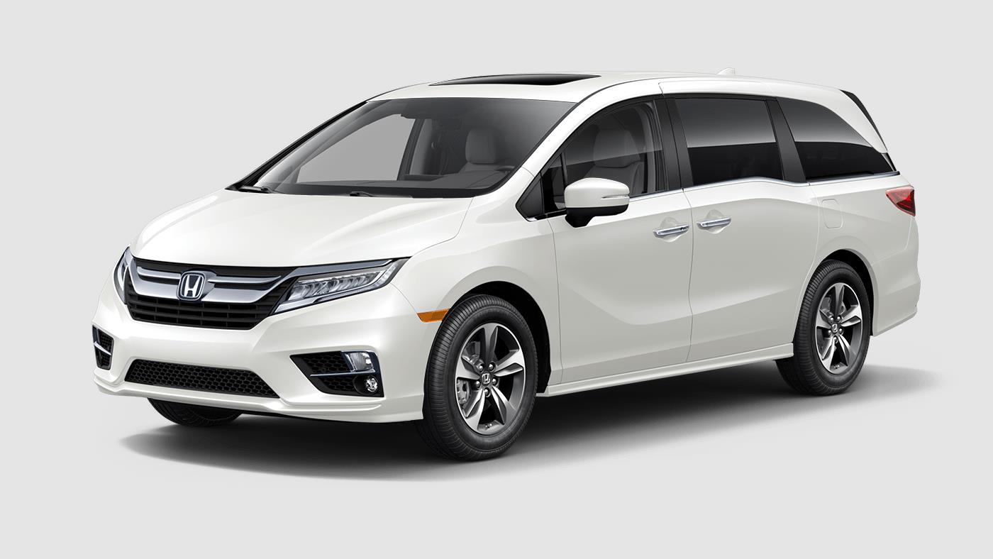 what are the 2018 honda odyssey color options. Black Bedroom Furniture Sets. Home Design Ideas