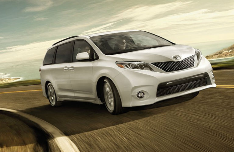 does the toyota sienna have all wheel drive. Black Bedroom Furniture Sets. Home Design Ideas