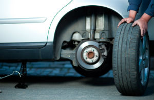 When should you switch to summer tires for Lehigh valley honda