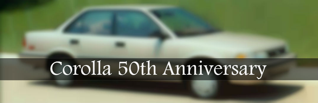 how long has the toyota corolla been around. Black Bedroom Furniture Sets. Home Design Ideas