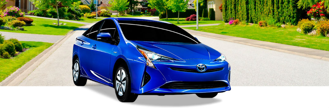2016 toyota prius two eco mpg good housekeeping 2017 prius. Black Bedroom Furniture Sets. Home Design Ideas