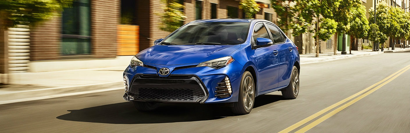 Top Five BestSelling Toyota Models for 2016 Camry Corolla RAV4