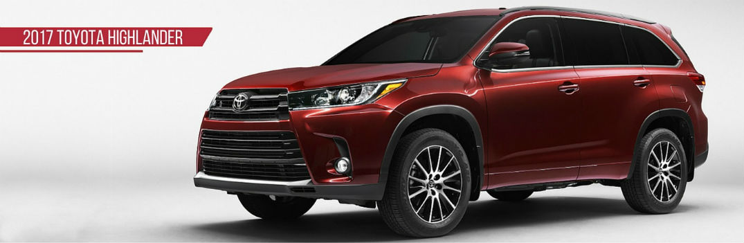 2017 Toyota Highlander SUV vs. The Highlander played by Christopher Lambert