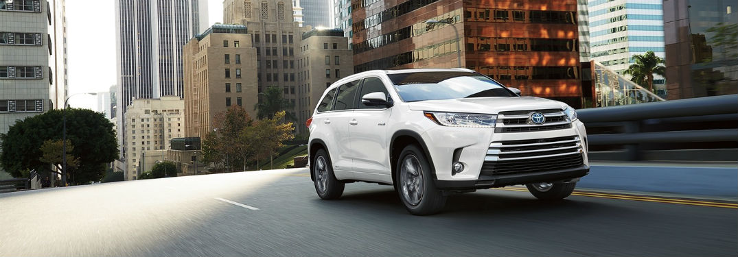 come see the 2017 toyota highlander safety rating features. Black Bedroom Furniture Sets. Home Design Ideas