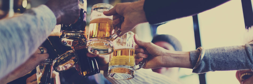 Lafayette and Indianapolis IN beer and brewing events CANvitational Germanfest Wabash