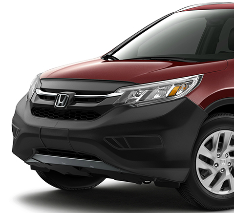 accessories  offered    honda cr