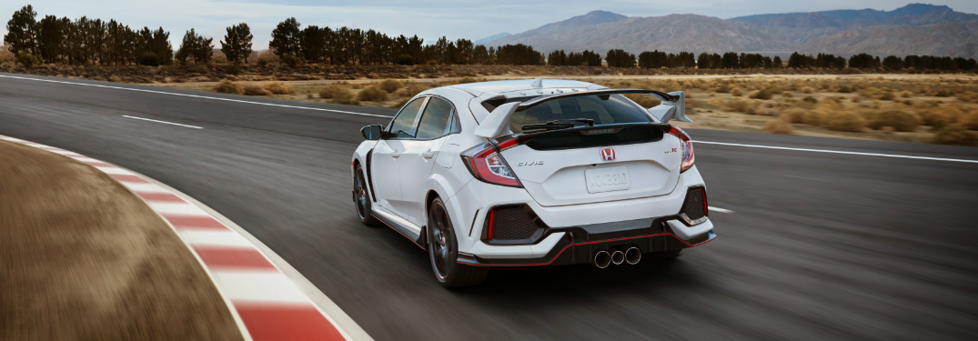 how much horsepower will the 2017 honda civic type r have. Black Bedroom Furniture Sets. Home Design Ideas