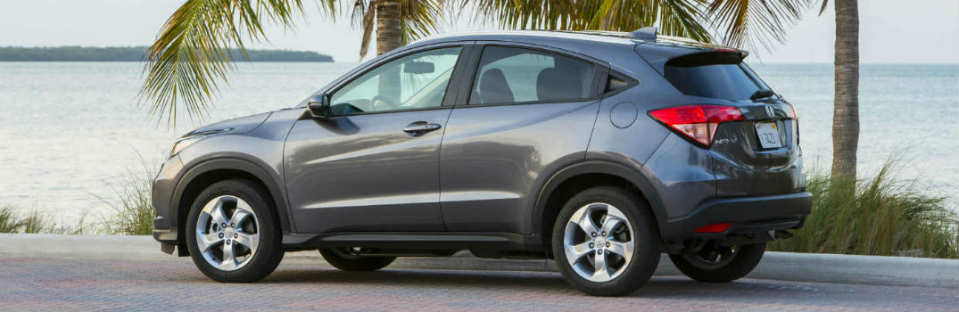 2017 Honda HR-V Engine and Performance Features_0