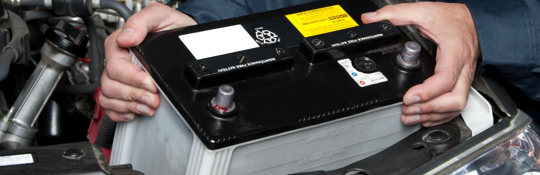How Often Should You Have To Replace A Car Battery