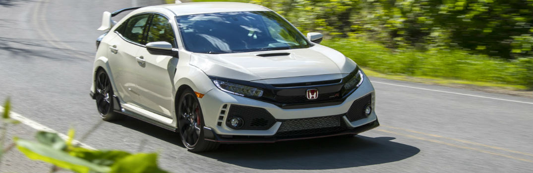 When Will the 2018 Honda Civic be Released?