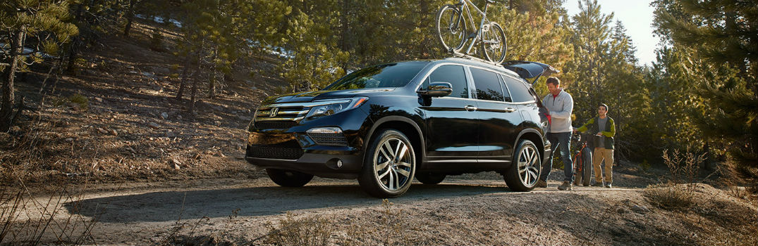 When Will the 2018 Honda Pilot be Released?