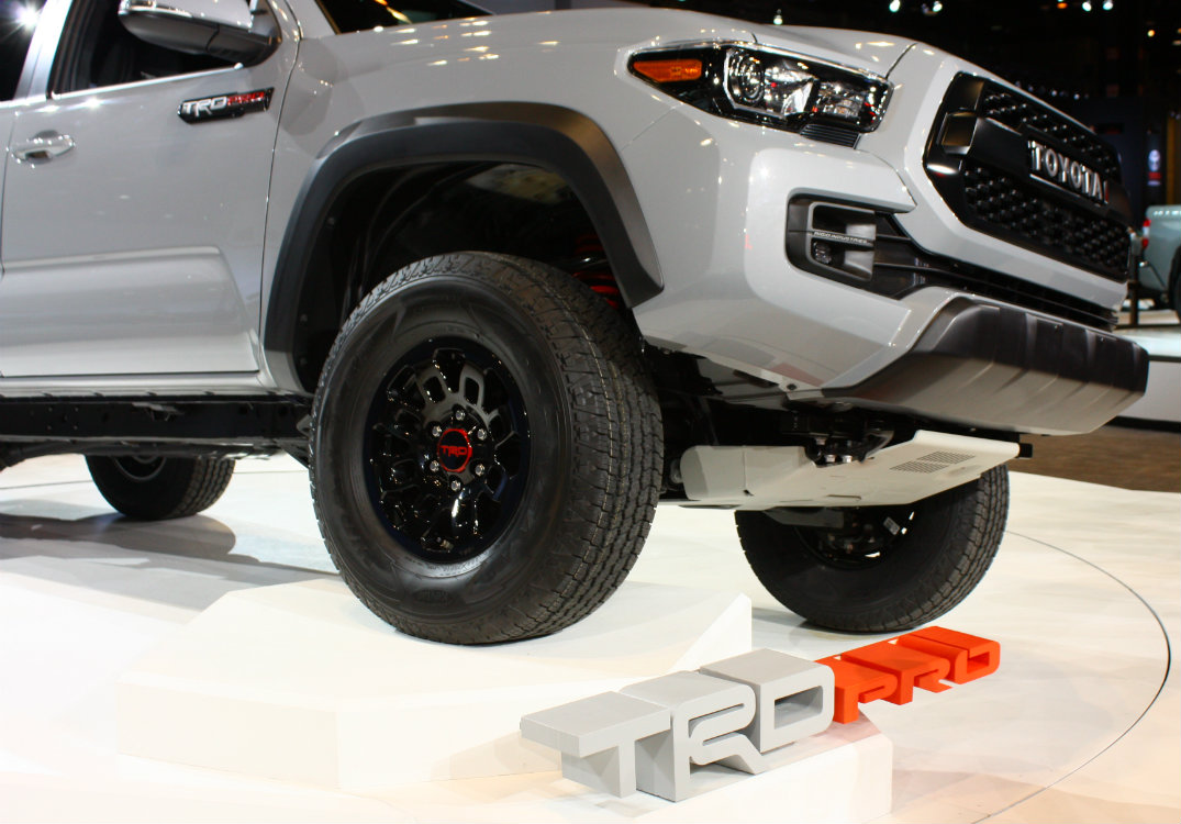 2017 toyota tacoma trd pro pictures and specs. Black Bedroom Furniture Sets. Home Design Ideas