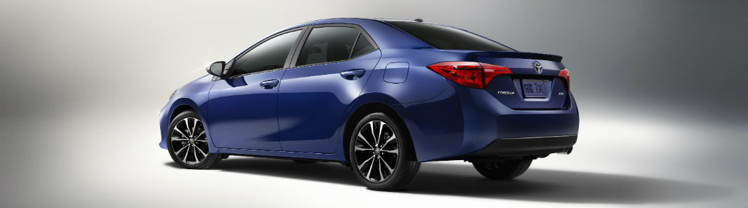what will be the msrp of the 2017 toyota corolla. Black Bedroom Furniture Sets. Home Design Ideas