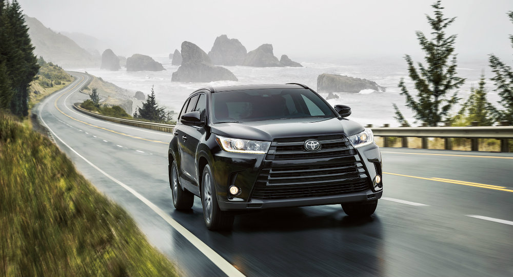 Which Toyota Vehicles Have Allwheel Drive - All toyota vehicles