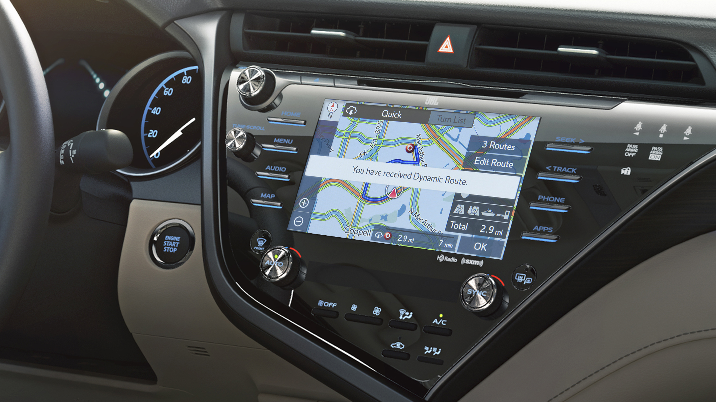 entune  with navigation. when will toyota update entune to entune