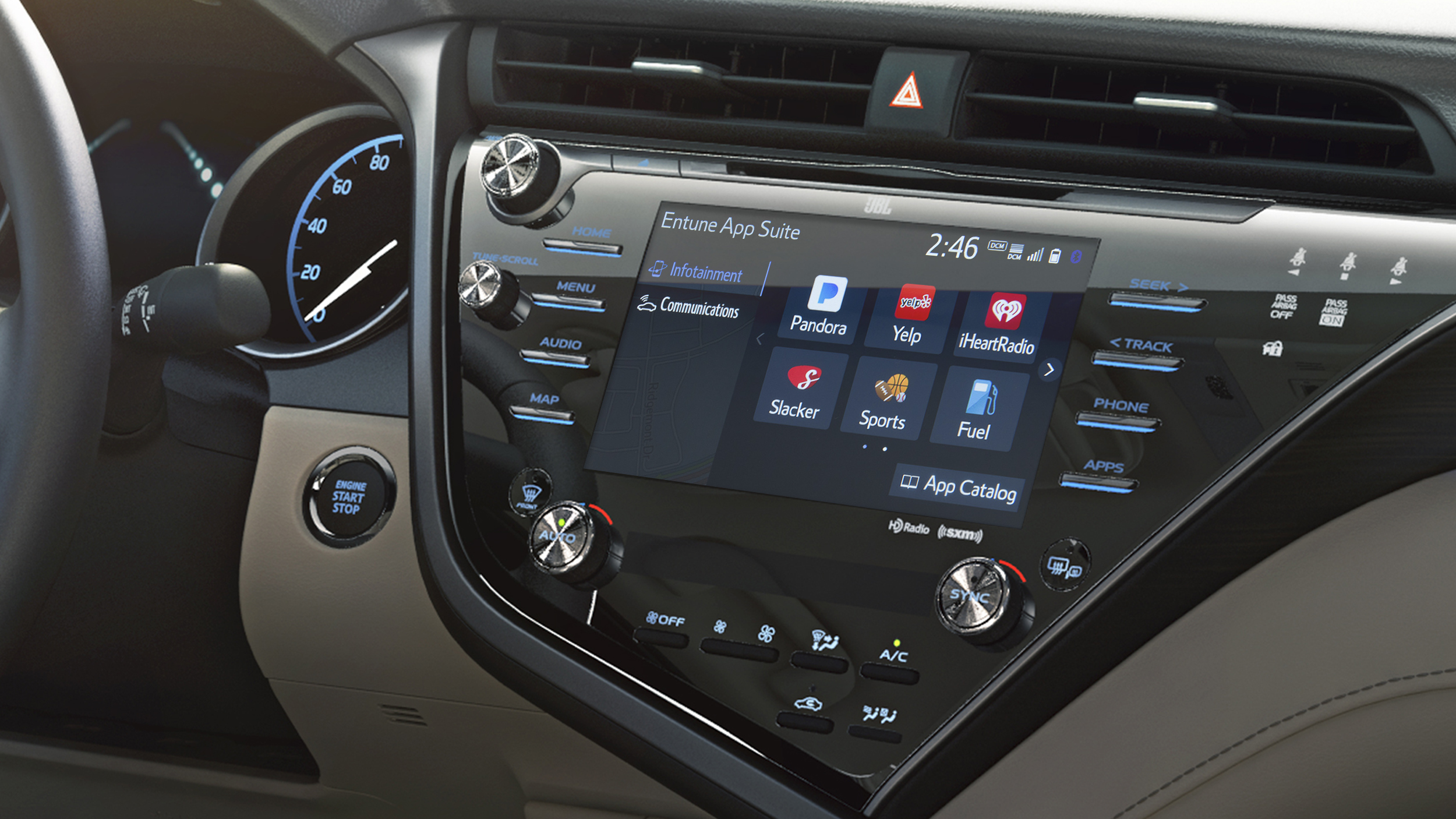 How To Update Toyota Entune >> When Will Toyota Update Entune To Entune 3 0