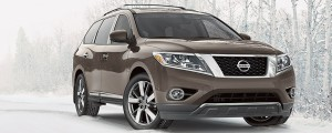 palm springs nissan pathfinder 2