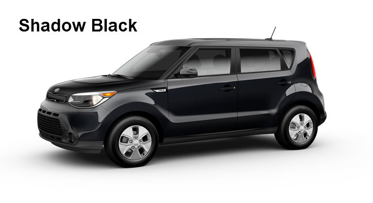 2016 kia soul exterior and interior color options. Black Bedroom Furniture Sets. Home Design Ideas