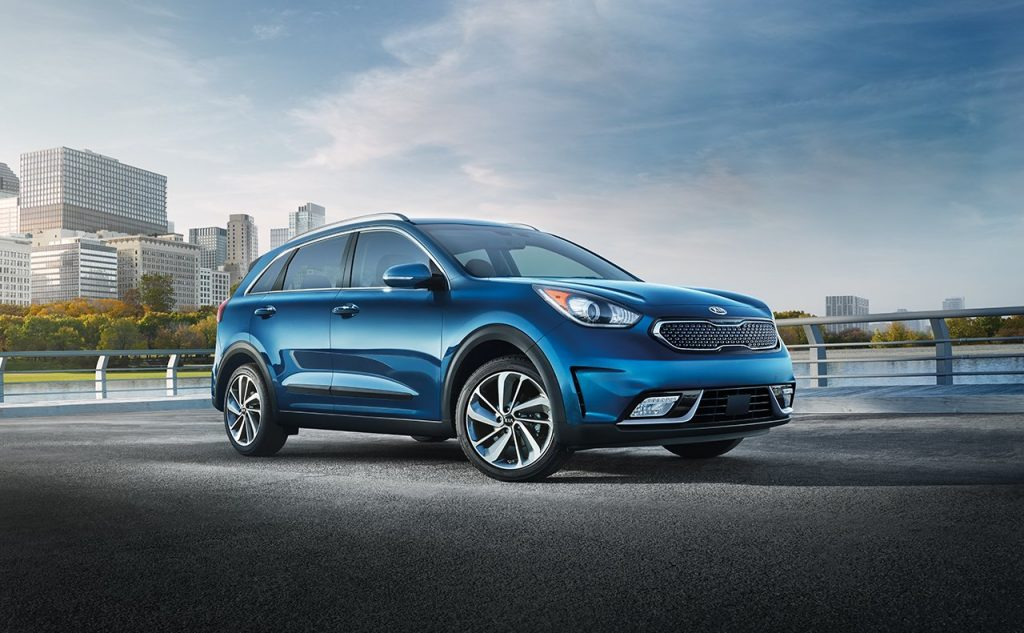 2017 kia niro hybrid release date and availability naples fl. Black Bedroom Furniture Sets. Home Design Ideas