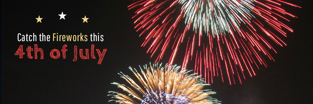 Independence Day 2017 fireworks Naples FL Freedom Fest and Red White & Boom!