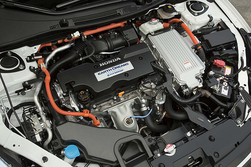 2014 Honda Accord Hybrid Engine Howdy Honda Blog