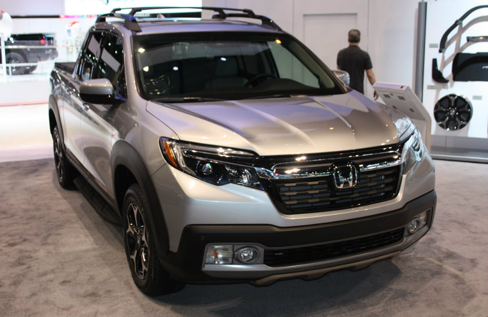 2017 honda ridgeline release date and engine specs. Black Bedroom Furniture Sets. Home Design Ideas