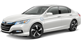 2014 Accord Plug-In