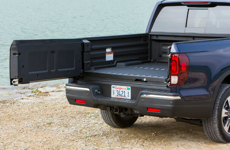 2017 honda ridgeline truck bed accessories. Black Bedroom Furniture Sets. Home Design Ideas