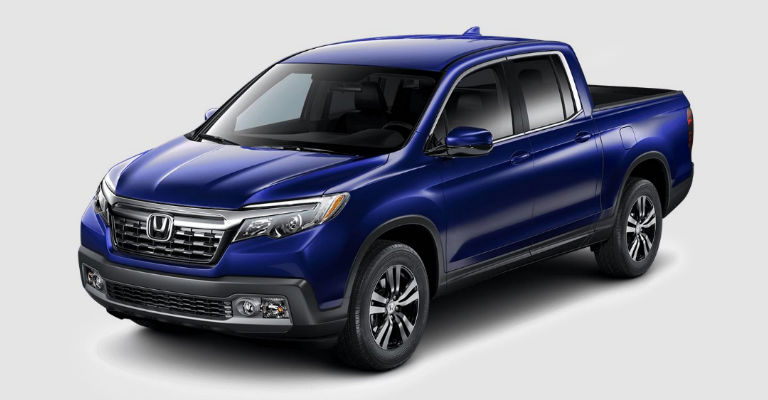 2017 Ridgeline Obsidian Blue 2017 2018 Honda Cars Reviews