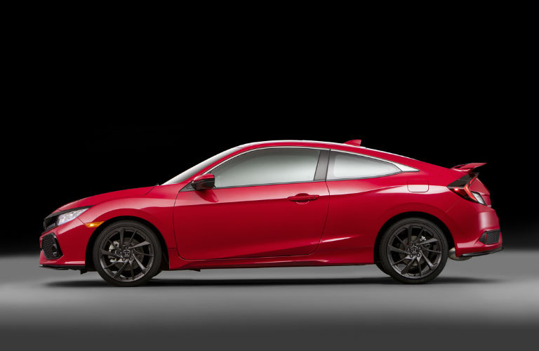 2016 Honda Civic Release Date >> 2017 Honda Civic Si And Type R Release Date